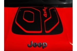 Jeep Renegade и Jeep Compass новые гибридные кроссоверы в реальном мире