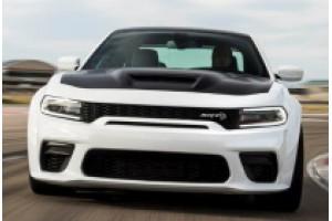 """Dodge Charger Hellcat Redeye 2021 первый взгляд: самый """"злой"""" седан в мире"""