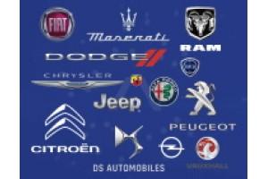 Автоспорт та електромобілі Chrysler і Dodge повинні зіграти свою роль в об'єднаній компанії Stellantis