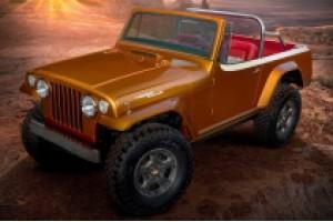 2,0-літровий турбомотор Jeep розвиває потужність 340 к.с. з налаштуванням SRT і збільшує заводські показники на 25 відсотків