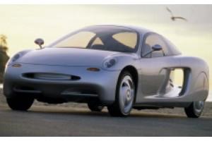 Chrysler Aviat був найкрутішим купе на базі Dodge Neon