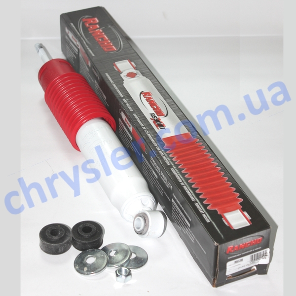 KYB KG4160 Gas-a-Just Monotube Shock